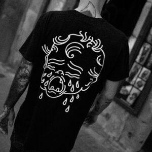 Tatuadores Camisetas Bilbao