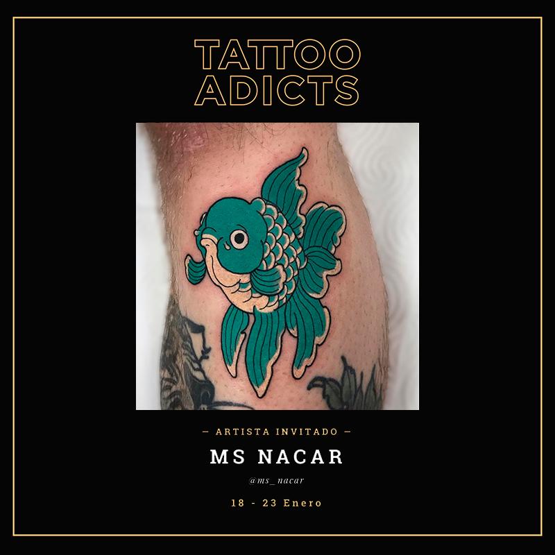 Ms Nacar